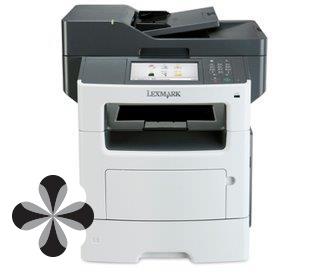 מדפסת משולבת של, מדפסות לייזר לקסמרק, מדפסות לייזר משולבות לקסמרק, מכונות צילום משולבות קוניקה מינולטה, מדפסות קוניקה מינולטה,