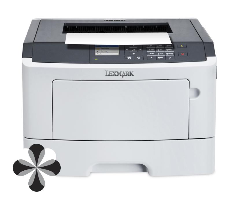 מדפסת של 1, מדפסות לייזר לקסמרק, מדפסות לייזר משולבות לקסמרק, מדפסות קוניקה מינולטה