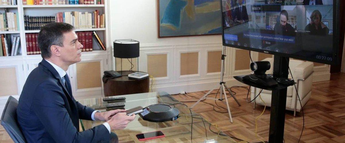 , ראש ממשלת ספרד 1