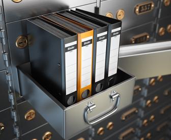 שמירת מסמכים