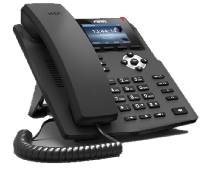 תמונה3, טלפון שולחני aeg, פתרונות לניהול מוקד טלפוני