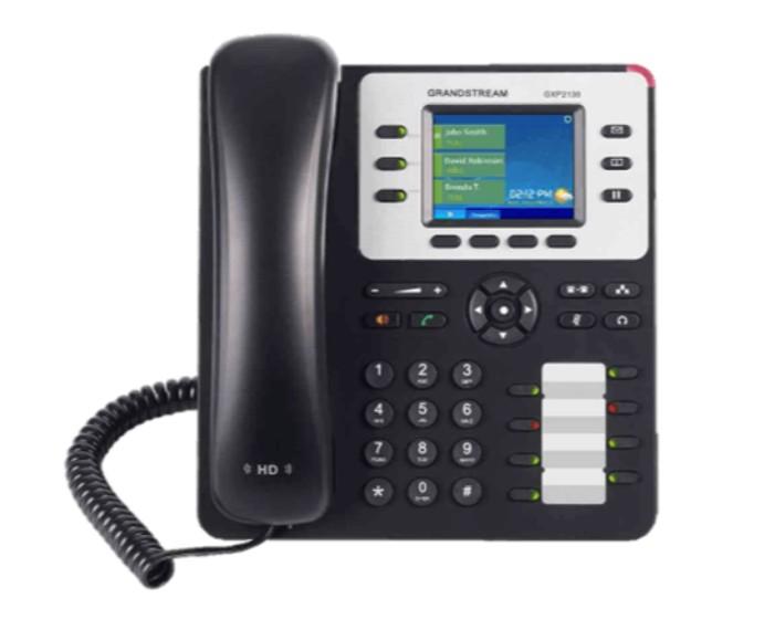 תמונה6, טלפון שולחני aeg, פתרונות לניהול מוקד טלפוני