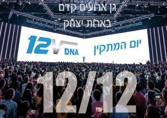 12V inv news