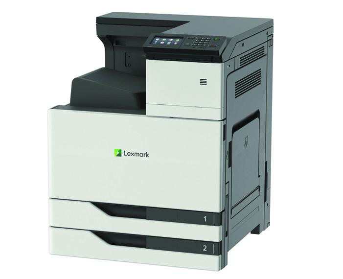 14 258 printers CS923DE