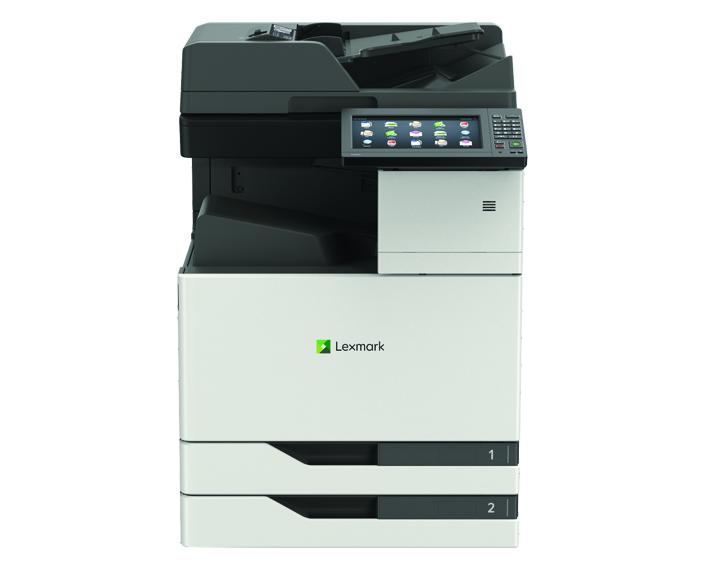 14 258 printers cx923, מדפסות לייזר לקסמרק, מדפסות לייזר משולבות לקסמרק, מדפסות לייזר משולבות lexmark, מכונות צילום משולבות konica minolta, מדפ
