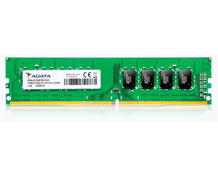 15 P Premier U DDR4 2133 single 16GB, מחשבים, מסך, אוזניות, גיימינג