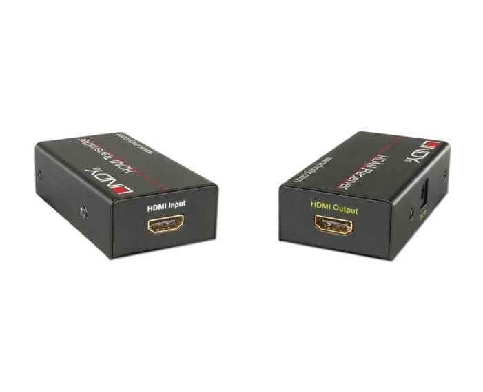 30m cat5e 6 hdmi extender, מחשבים, מסך, אוזניות, גיימינג