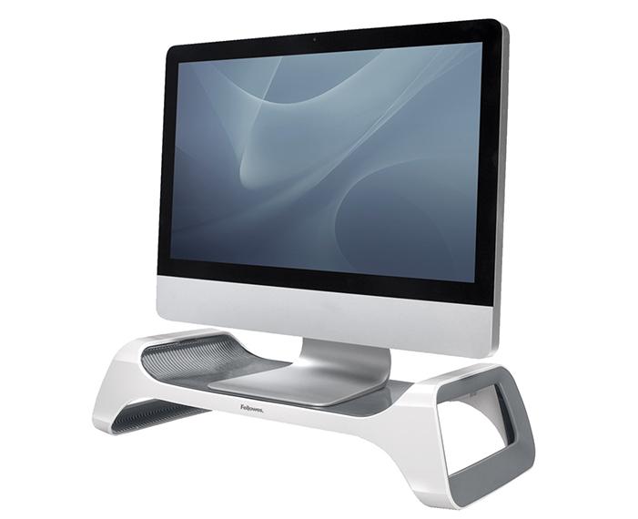 9311102 Soporte Monitor I Spire Fellowes copy, מחשב נייד לנובו מומלץ, תיק גב למחשב נייד, מחשוב, ציוד ארגונומי פלואווס
