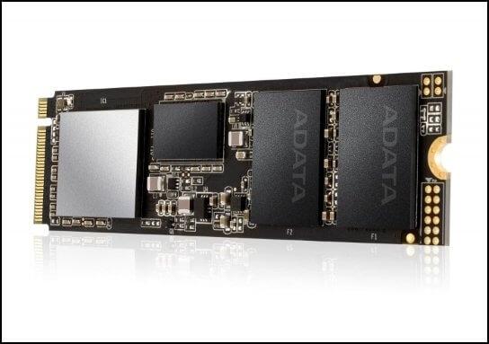 ADATA XPG SX8200 news 2