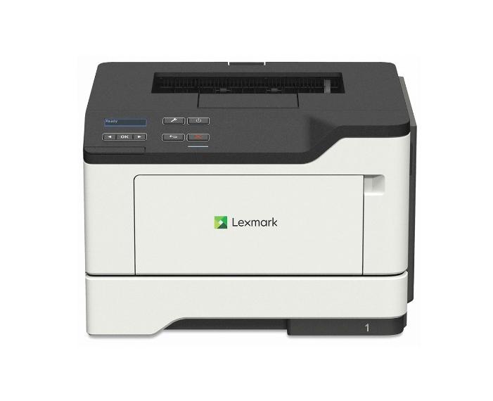 B2338DW, סדרת GoLine, סדרת המדפסות GoLine, מדפסת לייזר A4 ש/ל Lexmark, B2442DW