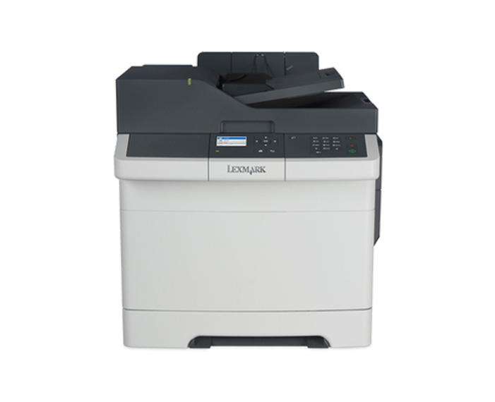CX310N, מדפסות לייזר לקסמרק, מדפסות לייזר משולבות לקסמרק, מדפסות לייזר משולבות lexmark, מכונות צילום משולבות konica minolta, מדפ
