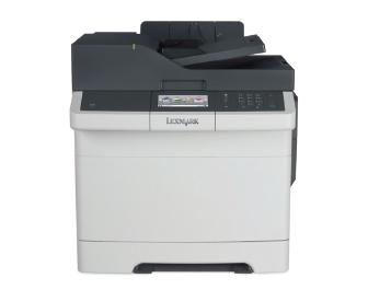 CX410E, מדפסות לייזר לקסמרק, מדפסות לייזר משולבות לקסמרק, מדפסות לייזר משולבות lexmark, מכונות צילום משולבות konica minolta, מדפ