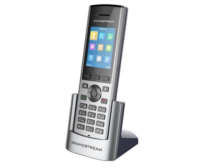 DP730, טלפון שולחני aeg, פתרונות לניהול מוקד טלפוני
