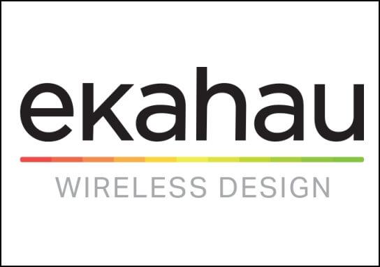 , Ekahau logo web, מחשבים, מסך, אוזניות, גיימינג