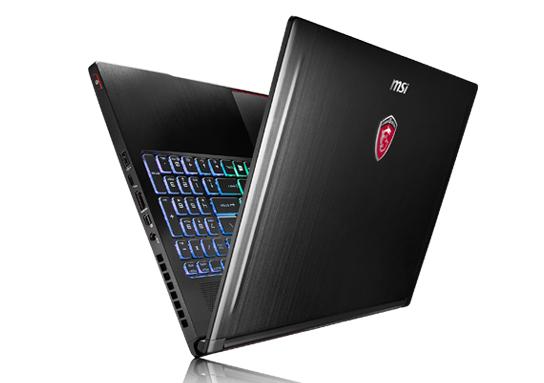 , GS63VR, מחשב נייד חזק מומלץ, מסך מחשב נייד, מחשב נייד 15 אינץ, מחשב נייד קל משקל, מחשב נייח msi