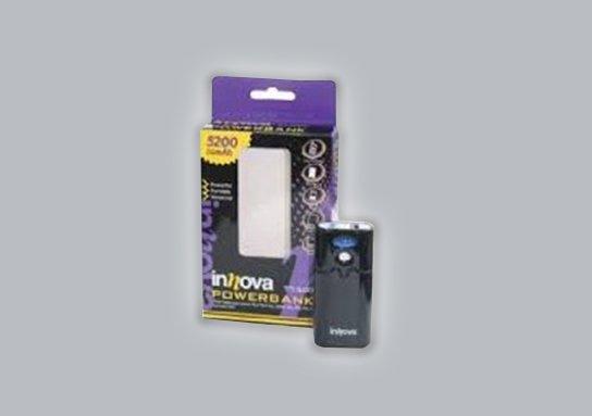 Inova charger 1
