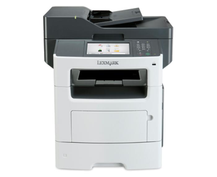 , MX611DE, מדפסת לייזר משולבת שחור לבן, מדפסת משולבת, מדפסת משולבת שחור לבן, מדפסת משולבת konica minolta, MB2338ADW