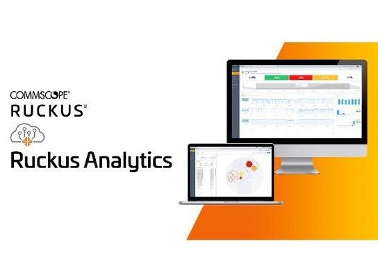 Ruckus Analytics 1