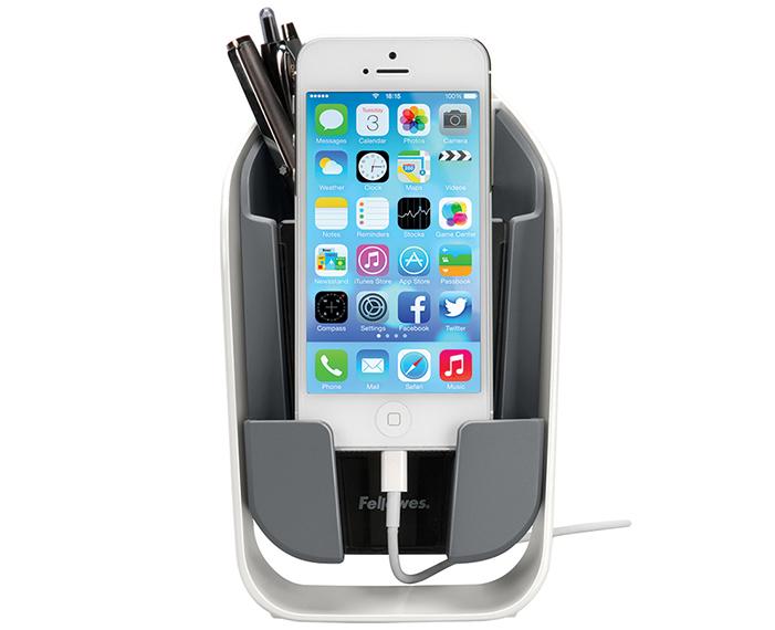 SmartPhoneStation 93813 Front wPh