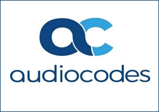 audiocodes logo news