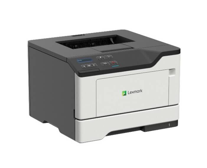 מדפסת לייזר 4A ש/ל Lexmark B2442DW, סדרת GoLine, סדרת המדפסות GoLine, מדפסת לייזר A4 ש/ל Lexmark, B2442DW
