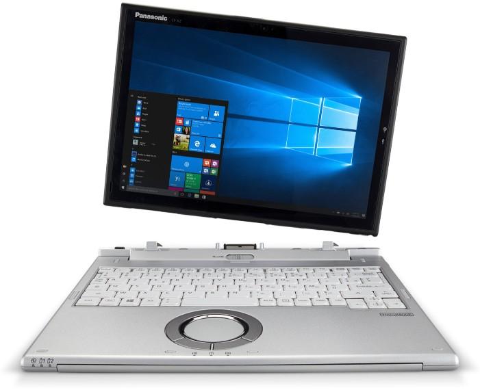 האופנה האופנתית מחשב/טאבלט מוקשח נתיק Panasonic CF-33 - GETTER -TECH, מחשב נייח i5 FW-58
