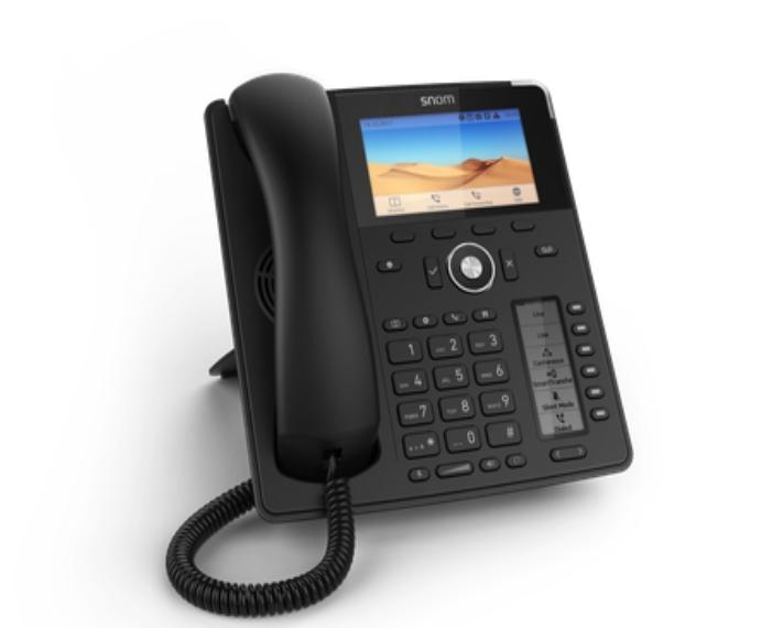 d785 web, טלפון שולחני aeg, פתרונות לניהול מוקד טלפוני