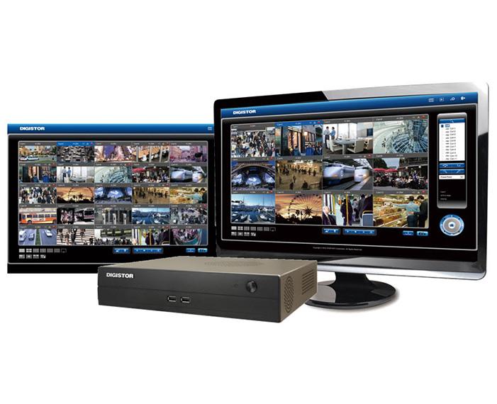 digiever 1, מערכת nvr טרנדנט, מערכת nvr trendnet, מערכת nvr  דיגיבר, מצלמות אבטחה