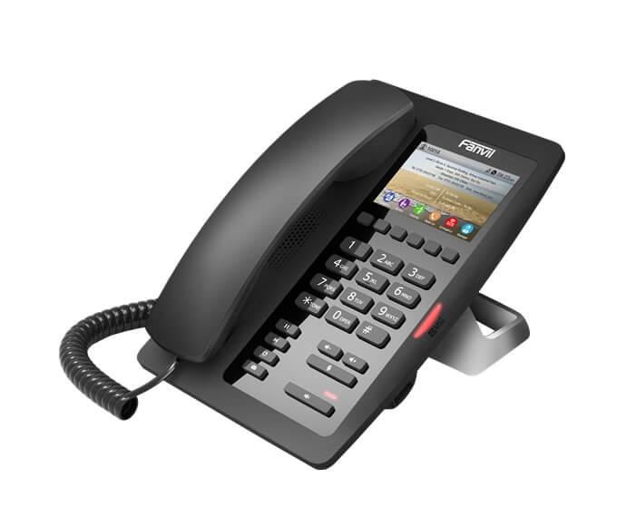 h5, פתרונות לניהול מוקד טלפוני