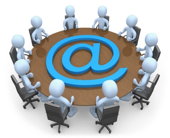 mailing group, פתרונות אחסון, פתרונות ענן מיקרוסופט, תוכנת ניהול רשתות Teamviewer, פתרונות לניהול מוקד טלפוני