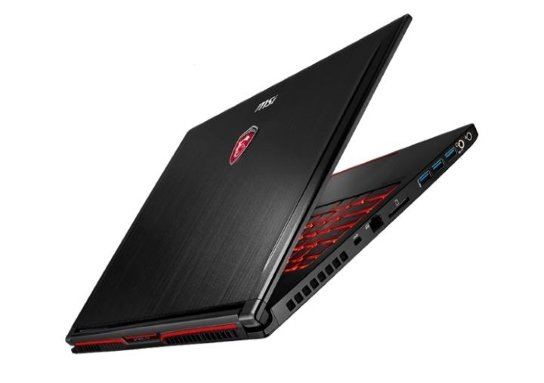 msi GS63VR6RFStealthPro 1