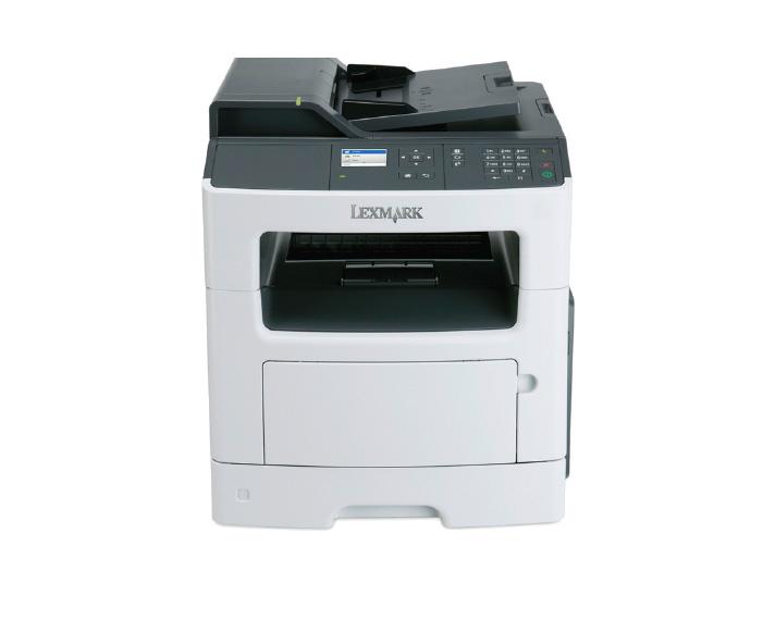 mx310dn, מדפסות לייזר לקסמרק, מדפסות לייזר משולבות לקסמרק, מדפסות לייזר משולבות lexmark, מכונות צילום משולבות קוניקה מינו�