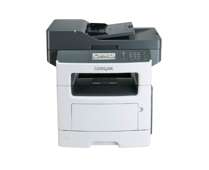 mx511de, מדפסות לייזר לקסמרק, מדפסות לייזר משולבות לקסמרק, מדפסות לייזר משולבות lexmark, מכונות צילום משולבות קוניקה מינו�