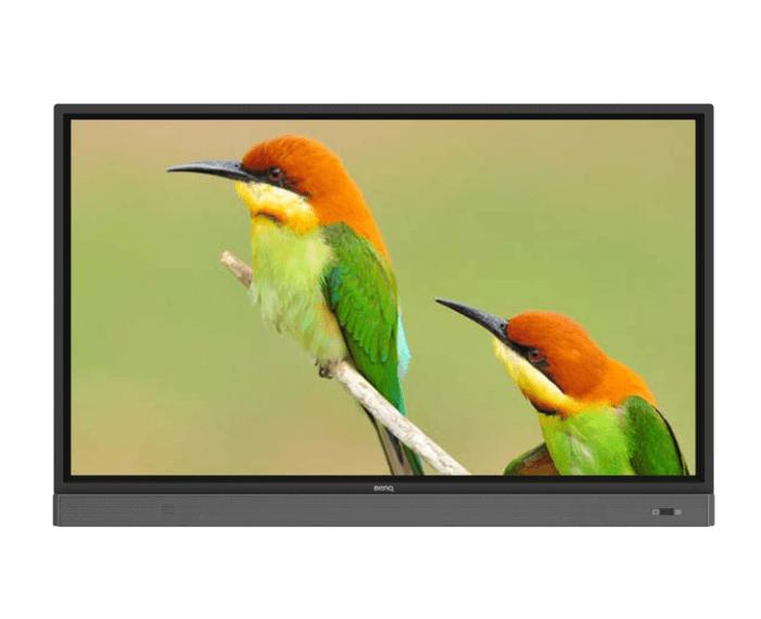 rp653 web, מסך מגע, מסכי מגע גדולים, מסך מגע 86