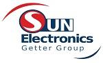 חברת sun electronics